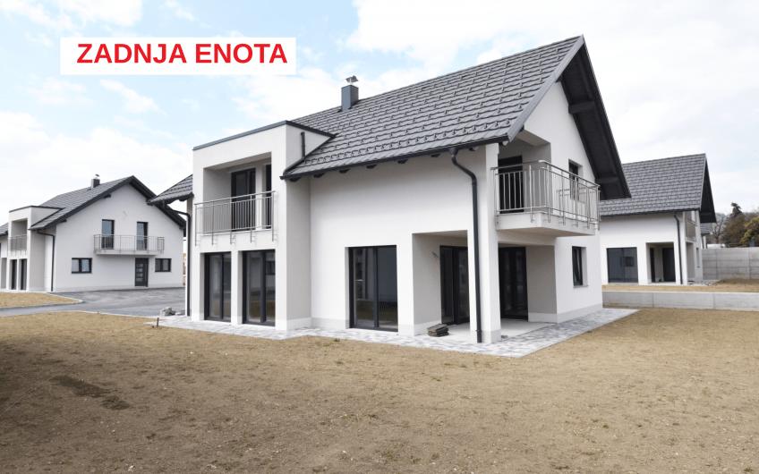 Hiše Domžale