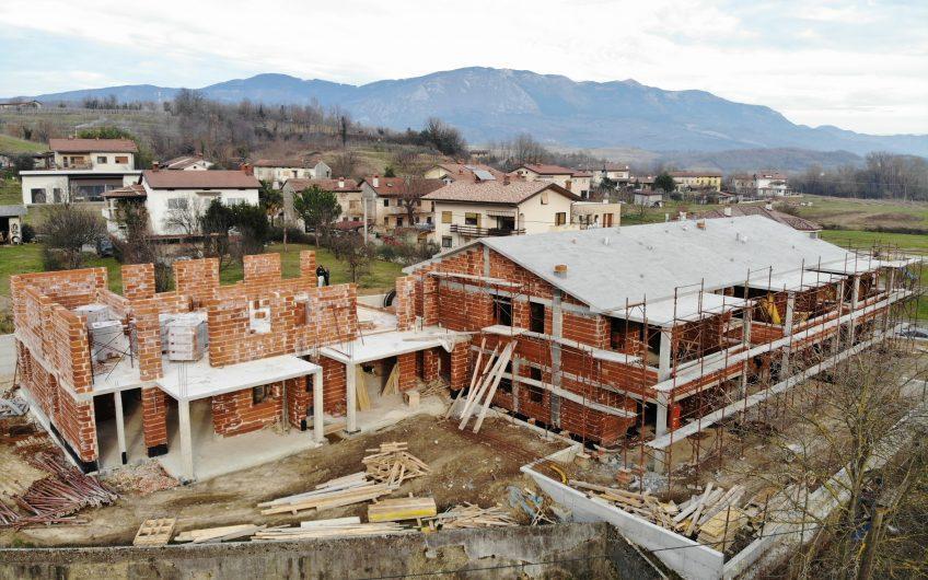 Nova Gorica, Prvačina